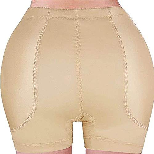 Tom Lauren Hourglass Hips - Beige - 5X-Large