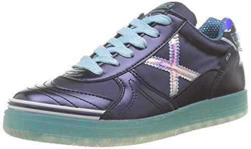 Munich G-3 Kid Glow 36, Zapatillas de Deporte Niña, Multicolor (Multicolor 036), 34 EU