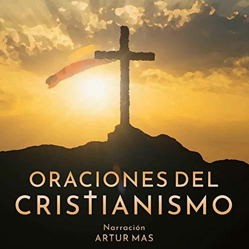 Oraciones del Cristianismo cover art