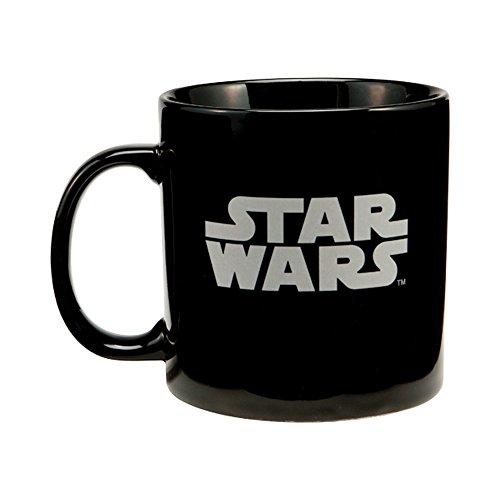 Joy Toy - Star Wars 99161 - Darth Vader Keramik Tasse 11 cm (591 ml)