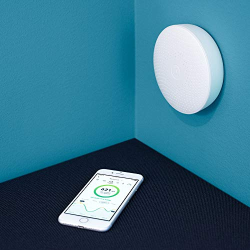 Green Power: The Best Smart Air Quality Monitor 14