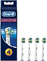 Oral-B Floss Action tooth brush