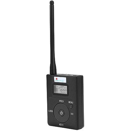 Richer R Portable Wireless Audio Transmitter Tragbare Elektronik