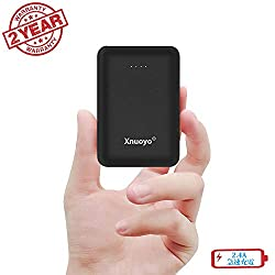 b68d017397 Type-C入力対応の小型モバイルバッテリー10000mAhが特別クーポンで特価1,199円!送料無料!