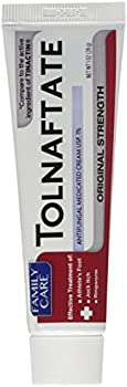 Family Care Tolnaftate Cream, Cure Athlete's Foot, 1 ounce