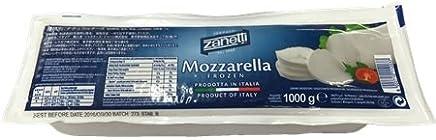 ザネッティ社 冷凍モッツァレラ 1kg