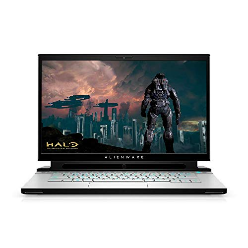 DELL Alienware m15(R3) 15.6-inch FHD Gaming...