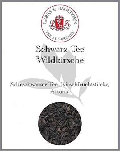 Schwarz Tee Wildkirsche 1kg