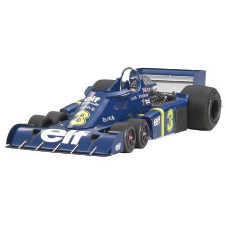 Tamiya 20058 - Maqueta Para Montar, Formula 1 Tyrrell P34 A