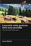 Comunità nella gestione delle aree protette: Comunità in Aree Protette-Nepal