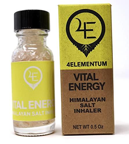 Top 10 Best essential oil inhaler aluminum Reviews