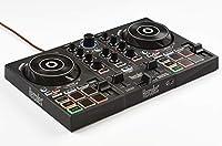 Erlernen Sie die Grundlagen des DJ-Handwerks mit den exklusiven Features des Controllers: Tempo- und Beat-Align-Führungsleuchten zusätzlich zu den Assistant- und Energy-Funktionen Einschließlich umfassender DJ-Software: Entdecken Sie die Grundlagen d...