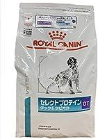 ロイヤルカナン 療法食 セレクトプロテインダックタピオカ 犬用 ドライ 3kg