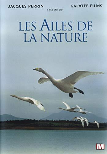 Le double DVD Les Ailes de la Nature