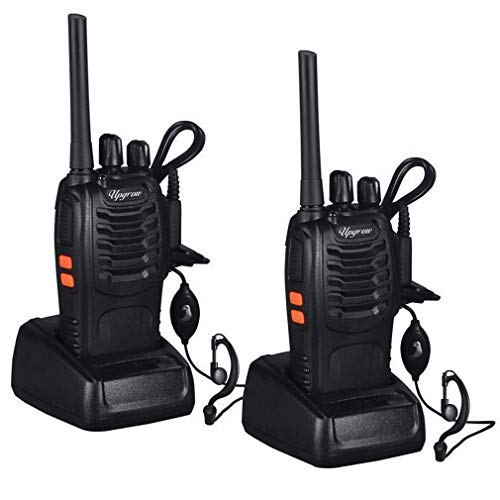 2PCS Walkie Talkie Rechargeable ...