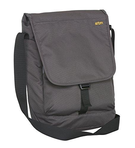 STM Bags STM-112-116M-56 Velocity Linear Shoulderbag 33 cm (13 Zoll) Stahl