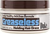 Duke Greaseless Holding Hairdress
