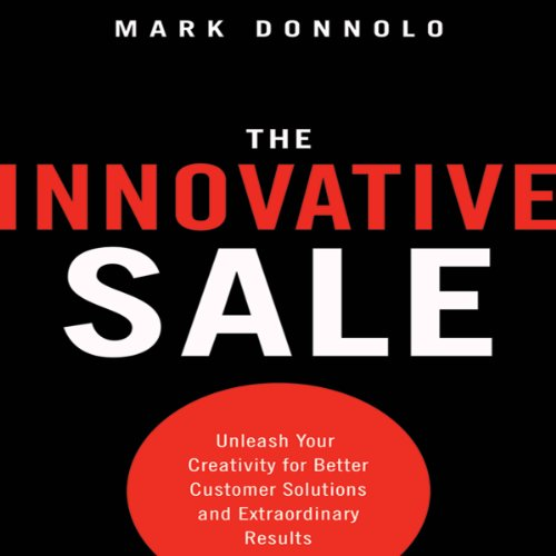 The Innovative Sale cover art