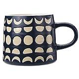 YouPeng Coffee Mug with Handle, Large Coffee Mugs for Tea, Cocoa, Juice, Gift, 15 Ounce Coffee Cups...