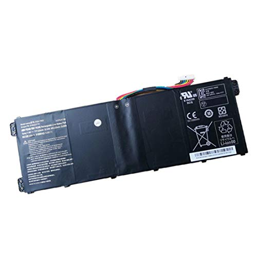 7xinbox 11.46V 38.04Wh 3320mAh SQU-1602 Replacement Laptop Battery for Hasee 916Q2271H 3ICP5/57/80 Series Tablet