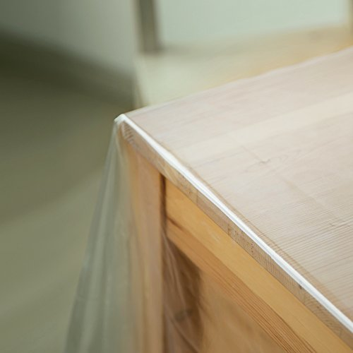 セルヴァンクラセル好きなサイズにカット出来る透明テーブルクロス