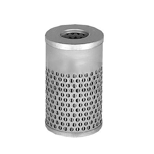 Original MANN-FILTER Ölfilter H 617 n – Hydraulikfilter mit Dichtung / Dichtungssatz – Für PKW und Nutzfahrzeuge