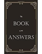 The book of the answers: oracle that answers all your questions (LibroDelleRisposte)