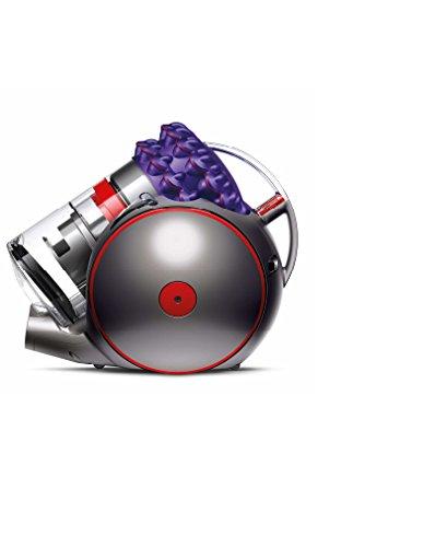 Dyson Cinetic Big Ball Parquet 2, Staubsauger, 700 W, A, 28 kWh, 164 W, zylindrisch, ohne Beutel