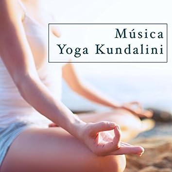 Musica Yoga Kundalini