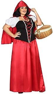 Amazon.es: disfraz caperucita roja adulto: Juguetes y juegos