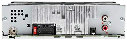 Pioneer Car Multimedia DEH-S100UB Auto Radio CD Noir