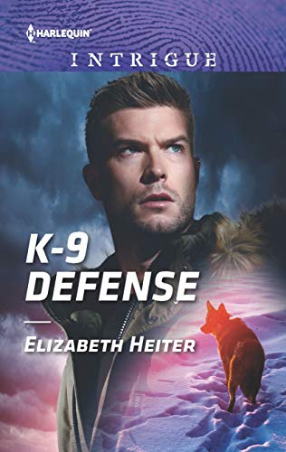 K-9 Defense (A K-9 Alaska Novel Book 1)