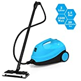 Best Canister Steam Cleaners - MLMLANT Multipurpose Steam Cleaner with 20-Piece Accessories 2000ML Review
