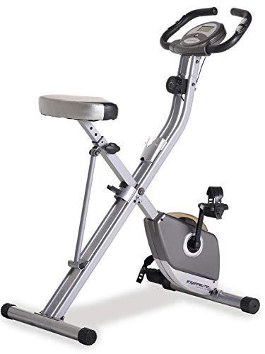Exerpeutic Folding Upright Bike