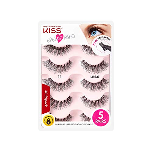 Pestañas Postizas Beauty marca Kiss Products, Inc.