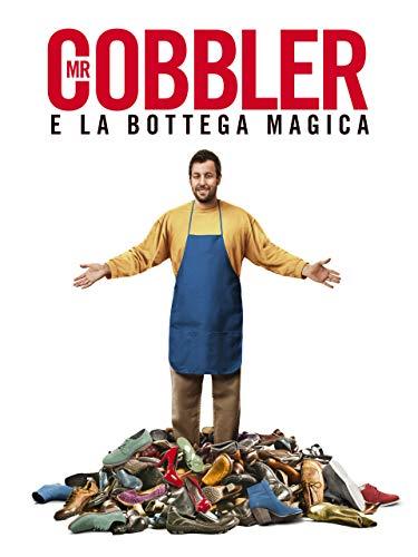 Mr Cobbler e la bottega magica