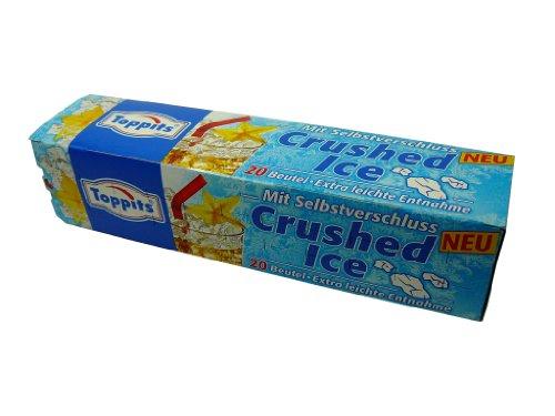 Eiswürfelbeutel