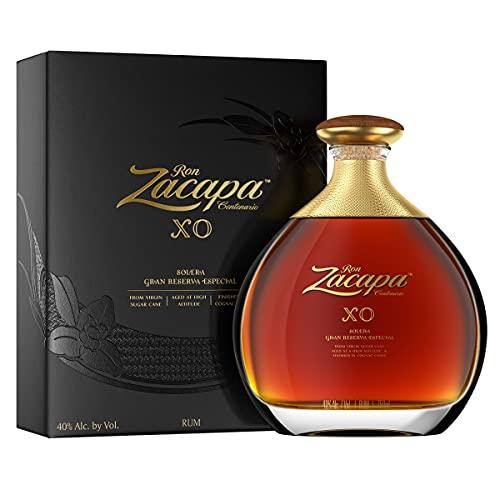 Ron Zacapa XO, Rhum 70 cl