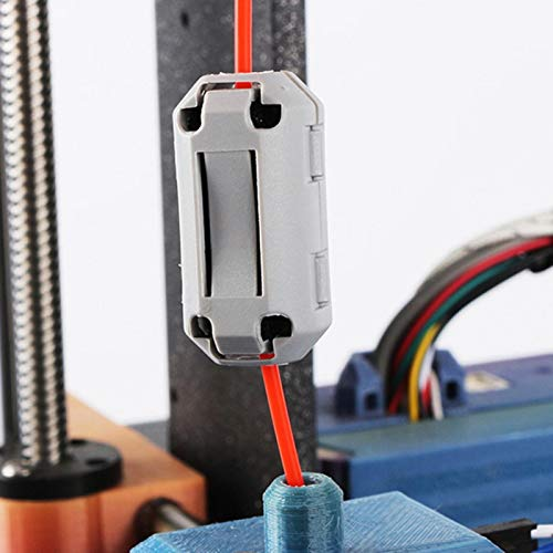 Detergente per la polvere del blocco di pulizia Ottima schiuma di gomma resistente alle crepe e antistatica per la stampante 3D