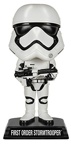 Wobbler: Star Wars: Stormtrooper