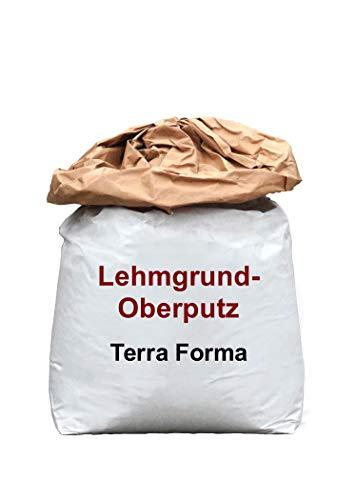 Terra Forma Lehmgrund-Oberputz a 20 kg