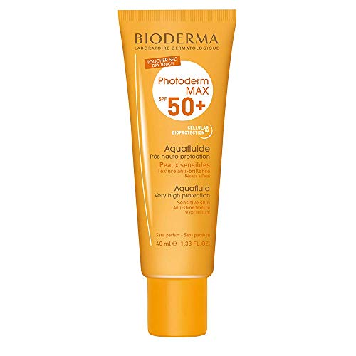 Bioderma Bloqueador Photoderm Max, Spf50, 40 ml