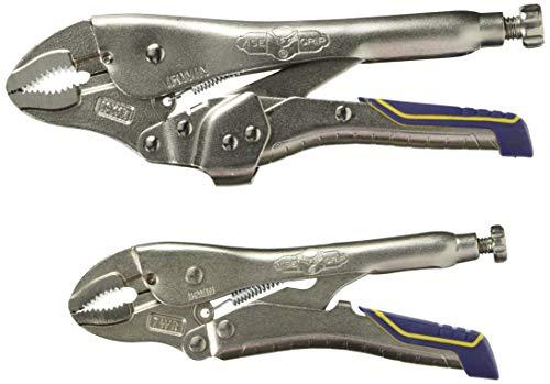 Irwin Visegrip T214T Fast Release Locking Plier S