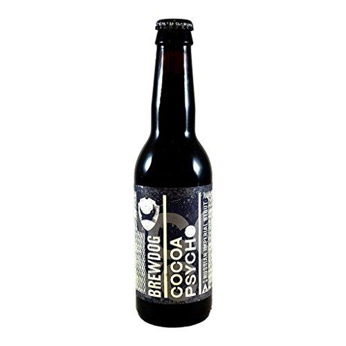 Brewdog Cocoa Psycho - Imperial Russian Stout 0,33l