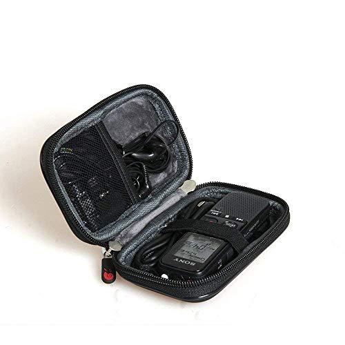 Hermitshell Hard EVA Travel Case fits Sony ICD PX333 Digital Voice Recorder