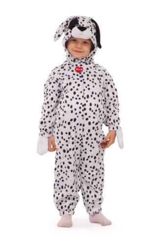 Trudi - 19143 - Costume - Dalmatien - 5 à 6 ans