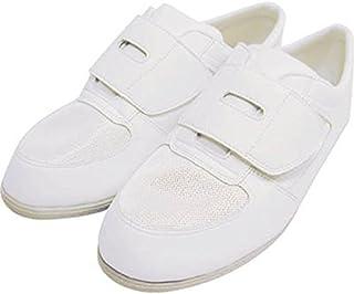 シモン 静電作業靴 メッシュ靴 CA-61 27.0cm CA61-27.0