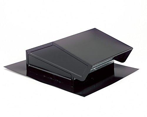 Broan Steel Roof Cap for 3-1/4x 10