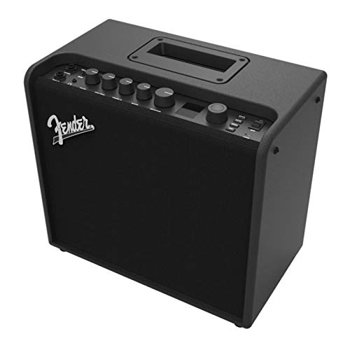 Fender Mustang LT25 Amplificador de guitarra