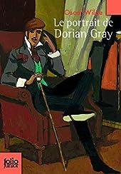 Le portrait de Dorian Gray - Folio Junior - A partir de 12 ans d'Oscar Wilde